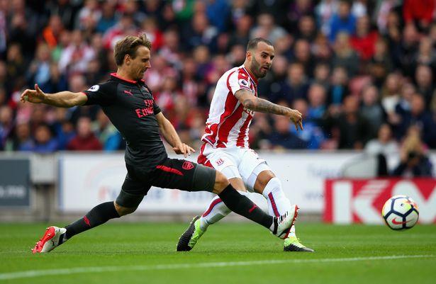 Stoke-City-v-Arsenal-Premier-League